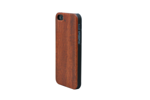 Rose Wooden iPhone case cover